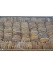 Figi suszone scukrzone zbiór 2015 do piekarnictwa