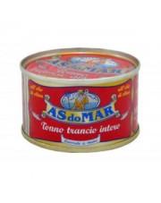 Filet z tuńczyka w puszce 100g