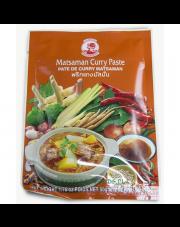 PASTA CURRY MATSAMAN 50g – Tajlandia