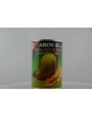 Mango plastry w syropie 425g