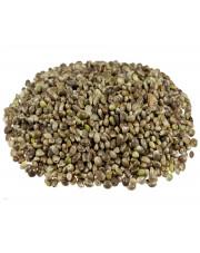 Nasiona konopi ziarno