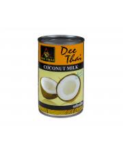 Mleko kokosowe 400ml ekstrakt 81% Dee Thai
