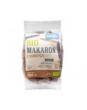 BIO Makaron pełnoziarnisty z SAMOPSZY 250 g PENNE