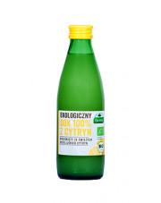 BIO SOK Z CYTRYN 100% 250 ml