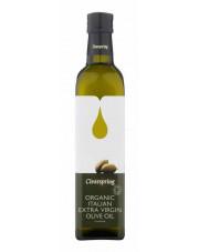 BIO OLIWA z oliwek extra virgin 0,5L CLEARSPRING