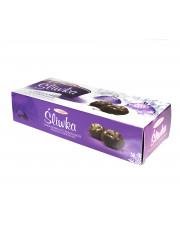 Śliwki w czekoladzie deserowej premium 0,2 kg