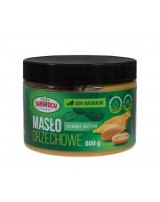 Pasta orzechowa (masło orzechowe) 500g