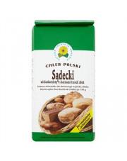 chleb sądecki wieloziarnisty 1kg