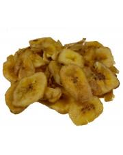 BIO Chipsy bananowe