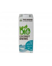 BIO napój kokosowy bez glutenu  ( woda kokosowa )1 L