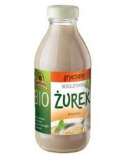 BIO Żurek gryczany bezglutenowy - koncentrat 320 ml