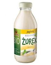 BIO Żurek jaglany bezglutenowy - koncentrat 320 ml