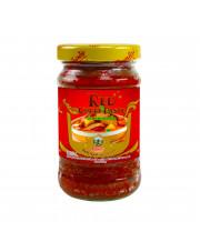 Pasta curry czerwona 114g (słoik)