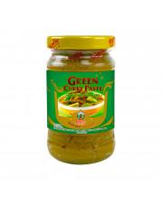 Pasta curry zielona 114G (słoik)
