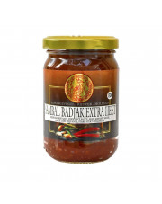 SAMBAL BADJAK HOT 200g