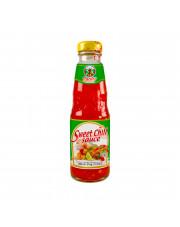 Słodki sos chilli z trawą cytrynową 200 ml Tajlandia
