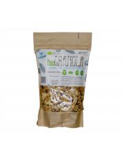 BIO Granola PAPAGRIN Figa z Kokosem 320 g