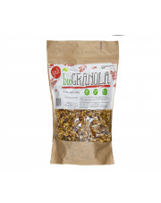 BIO Granola PAPAGRIN Goji 320 g