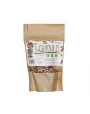 BIO Granola PAPAGRIN Kakao  60 g