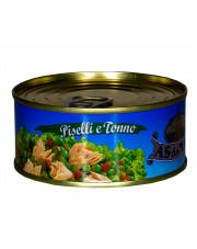 Tuńczyk z groszkiem - gotowe danie 160 g