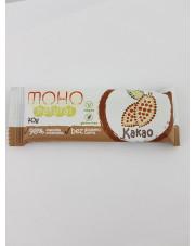Baton MOHO kakao (98% owoców i orzechów) 40 g