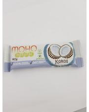 Baton MOHO kokos (100% owoców i orzechów) 40 g