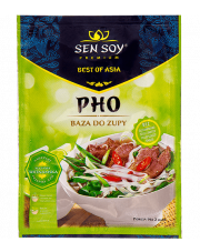Baza do zupy PHO 80g (bez glutaminianu)