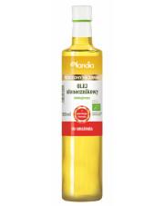 BIO olej słonecznikowy do smażenia 500 ml