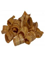 Chipsy bananowe karmelizowane  z sezamem