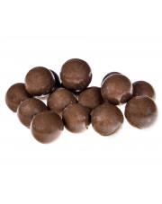 Orzechy laskowe w czekoladzie mlecznej