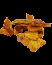 Mango bez cukru i konserwantów mocno wysuszone