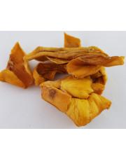 Mango mocno wysuszone bez cukru i konserwantów z Burkina Faso