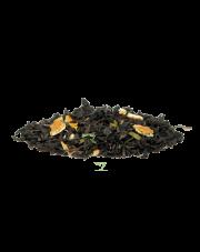 Herbata Czarna Grapefruitowa