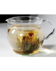 Herbata kwitnąca Trzy Chryzantemy