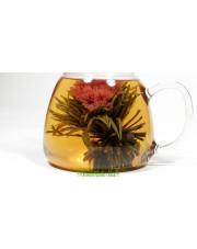 Herbata kwitnąca Goździkowy Raj