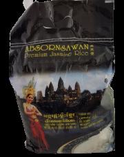 Ryż jaśminowy Premium - Kambodża