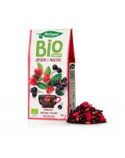BIO Herbatka aronia i malina HERBAPOL
