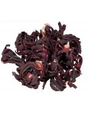 Hibiscus suszony płatek