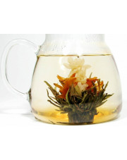 Herbata kwitnąca LILY BASKET