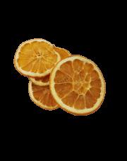 Pomarańcza suszona bez cukru