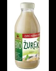 BIO Żurek żytni razowy - koncentrat 320 ml