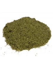 Czubryca zielona