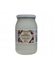 Olej kokosowy tłoczony na zimno BIQOIL 900ml