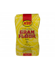 Mąka z ciecierzycy 2kg