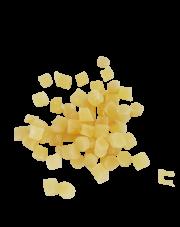Ananas kandyzowany PIENIĄŻEK MINI