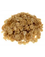 Płatki pszenne opiekane instant