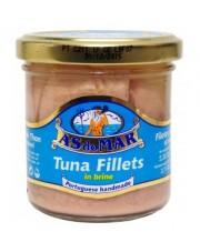 Filet z tuńczyka w zalewie słoik 150g