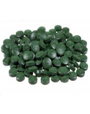Spirulina tabletki