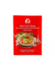 Pasta curry czerwona 50g – Tajlandia