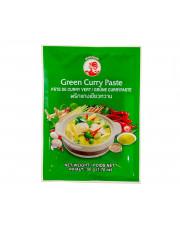 Pasta curry zielona 50g – Tajlandia